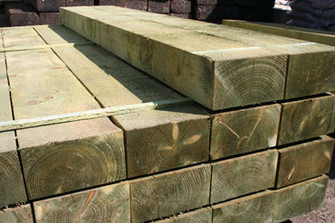 Outdoor Timber