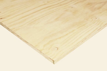 Chinese Softwood PLY 8 x 4 x 18mm