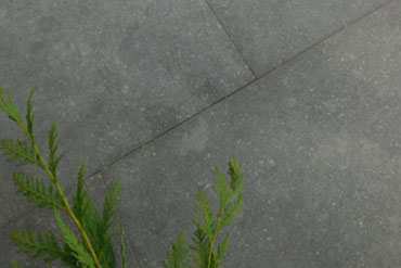 Patio Paving: Aged Fossil Porcelain